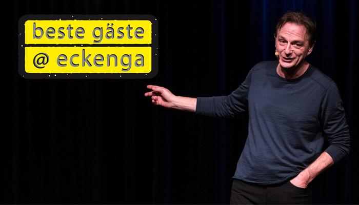Fritz Eckenga November